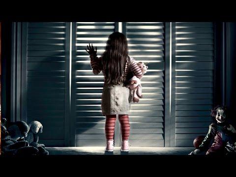 Poltergeist (International Trailer)