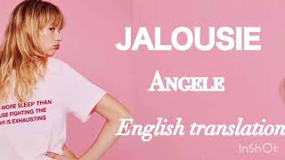 Jalousie   Angele (English Subs)