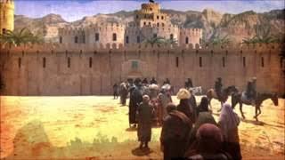 قبسات من حياة الرسول - الحلقة 9 - القينقاع وأحد