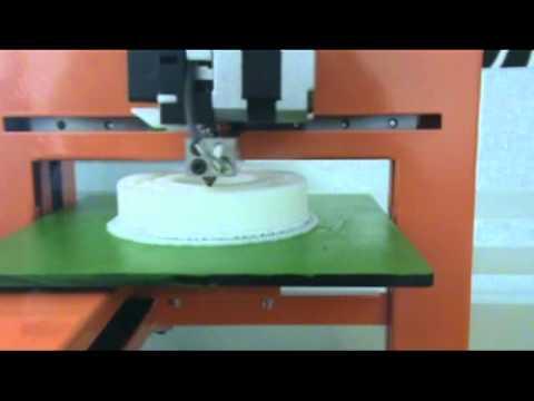 Printare 3D a unui rulment cu UP plus