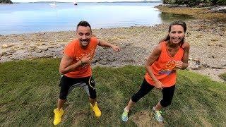 Gente De Zona   Tan Buena   Zumba Fitness Choreo