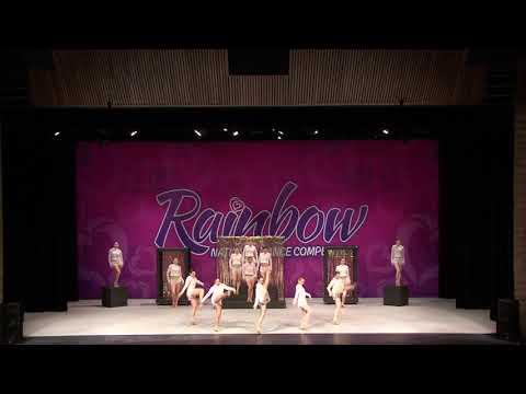 People's Choice// BOSS - Alisa's Dance Academy [Austin, TX]