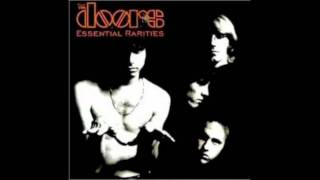 The Doors-Soft Parade Live