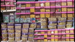 Raw Material for silk thread bangles and jhumkas making
