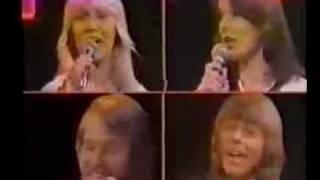 ABBA- Mamma Mia    Midnight Special(USA)