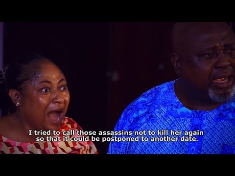Ibeji Mi - 2019 Latest Yoruba BlockBuster Movie Starring Ronke Oshodi Oke, Akin Lewis