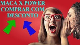 Gambar cover Maca X Power Funciona Mesmo? Comprar? Preço? CONFIRA TUDO AQUI!