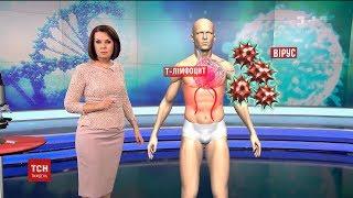 Вчені винайшли препарати, які допомагають імунітету розгледіти рак