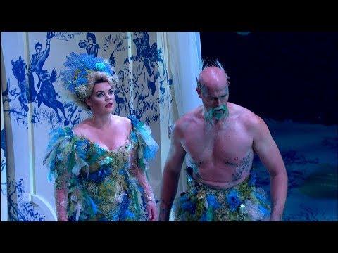 Des Moines Metro Opera Presents Rusalka (2018) Official Trailer