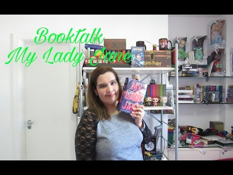 My Lady Jane || Booktalk