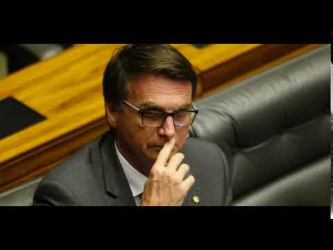 Não defendo mais a intervenção Militar , diz Bolsonaro
