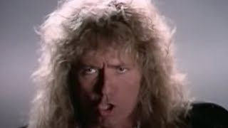 Whitesnake - Is This Love video