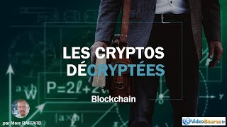 Blockchain: Explication simple
