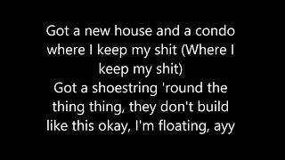 ScHoolboy Q Feat. 21 Savage   Floating (Lyrics)