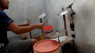 System Of A Down - Lonely Day Drum Cover By Pedro