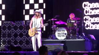 Cheap Trick - Didn't Know I Had It, Virginia Beach, 12th September 2016