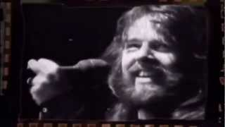 Bob Seger Turn The Page 1973 Radio Version Video