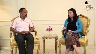 FILM FESTIVAL UBD 2014 INTERVIEW | RANOADIDAS