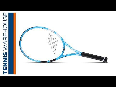 Babolat Pure Drive Plus Racquet Review