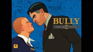 Bully Scholarship Edition Soundtrack - Stealth (Low)