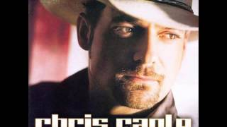 What Kinda Gone by Chris Cagle (Album Cover)