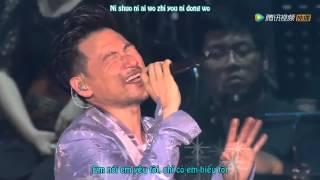 [Vietsub] [live] Điều Em Nói 你說的 - Trương Học Hữu 張學友