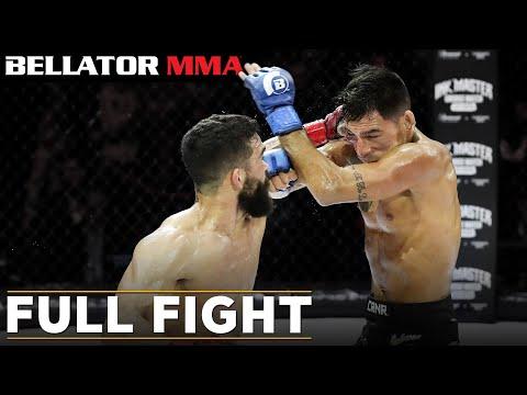 Full Fight   Patricio Pitbull vs. Emmanuel Sanchez 1   Bellator 209