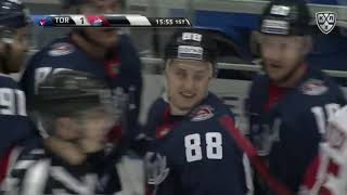 Daily KHL Update - December 10th, 2018 (English)