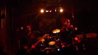 "Dommin - ""Without End"" - Trocadero Balcony - Philadelphia, PA - 5/11/2010"