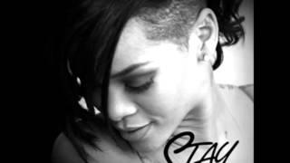 Rihanna - feat - Mikky Ekko - Stay - Remix