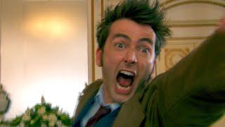 The Doctor Crashes The Wedding!   The Wedding Of Sarah Jane Smith   The Sarah Jane Adventures