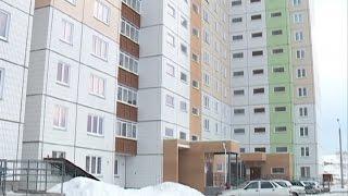 Красноярский край сохраняет высокие темпы строительства доступного жилья