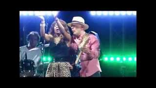 Justina Lee Brown & Latvian Blues Band Live @ Ventspils – Full Concert