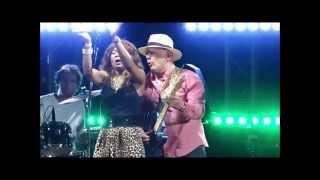 Justina Lee Brown & Latvian Blues Band Live @ Ventspils – Full Concert