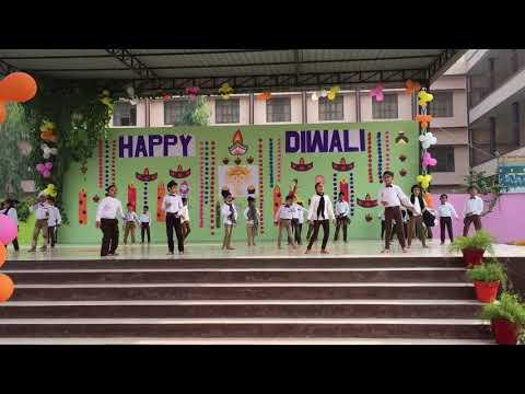 DIWALI FUNCTION