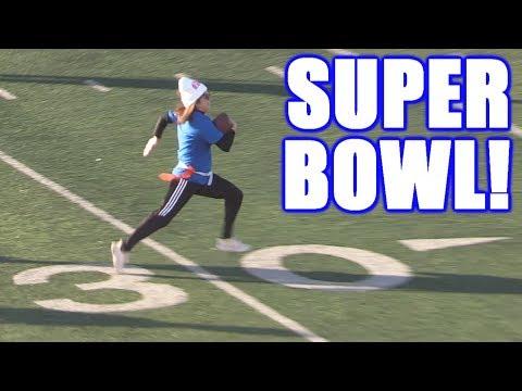 AMAZING SUPER BOWL! | On-Season Football Series