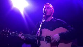 Dermot Kennedy- For Island Fires and Family (Live @ the Maquis Theater Denver, CO)