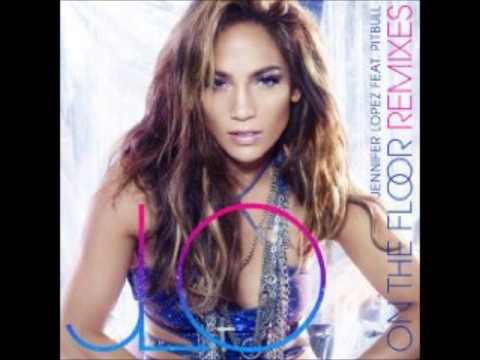 On the Floor (CCW Club Mix) (Song) by Jennifer Lopez and Pitbull