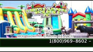 Gabinos-Jumpers
