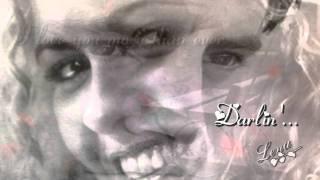Darlin' ❤♥●• Johnny Reid (lyrics) HD