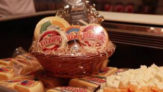 Guggisberg Cheese - Cheese Trays & Gift Baskets