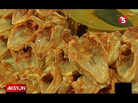 Giardia sa baga sintomas at Paggamot