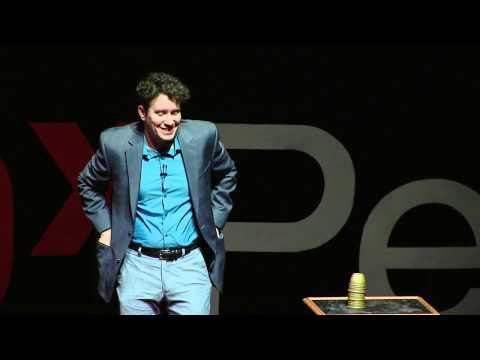 Francis Menotti TED Talk