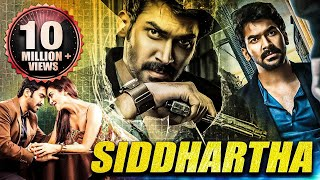 Siddartha (2018) NEW Full Hindi Dubbed Movie | Sagar, Ragini | Telugu Movies Hindi Dubbed
