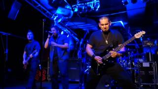 3 Years Hollow - (3) Lost (Live)  @ Rock Destin