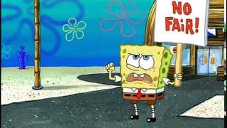 Krusty Krab Is Unfair (Original)