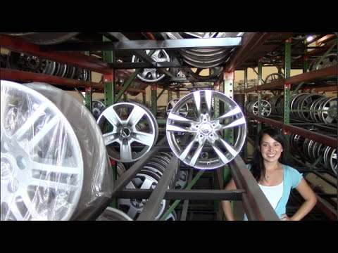 Factory Original Infiniti I30 Rims & OEM Infiniti I30 Wheels – OriginalWheel.com