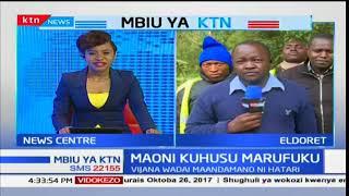 Mbiu ya KTN: Athari za mvua