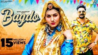 Sapna Choudhary : Bagdo Nachi Saman Me   Ruchika Jangid, Kay D   New Haryanvi Songs Haryanavi 2021