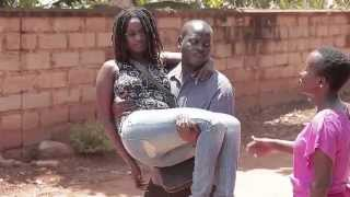Love doesn't ask why. Kansiime Anne. African comed